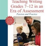 Teaching Writing Grades 7-12