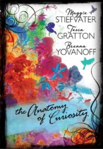 Anatomy of Curiosity Book
