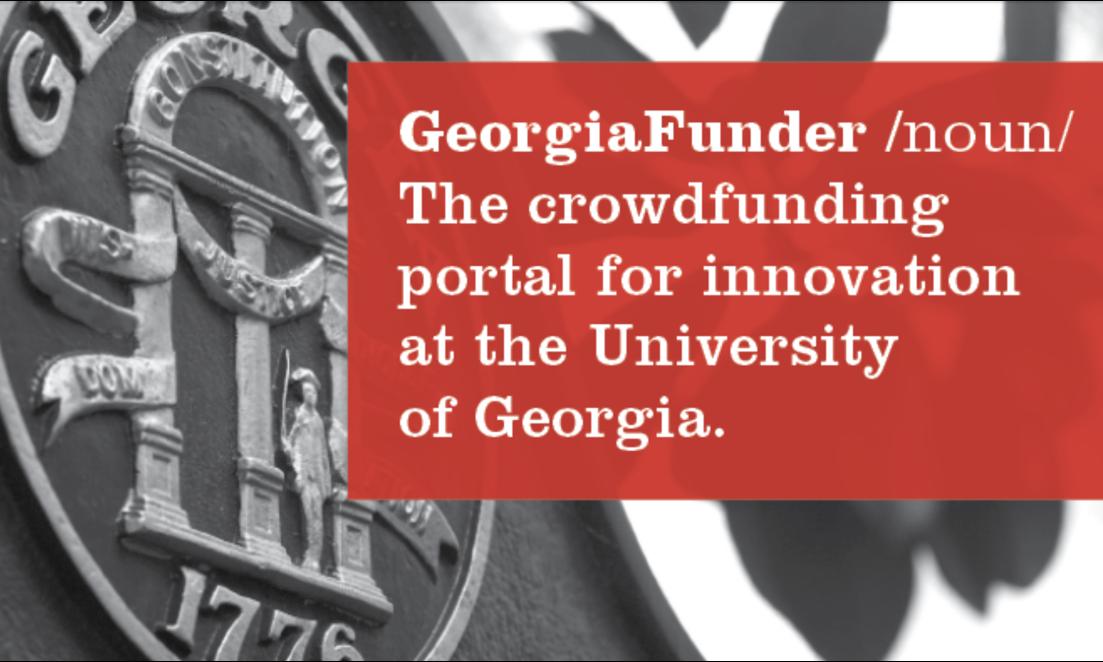 Georgia Funder