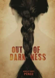 Out of Darkness Book
