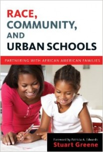 Race, Community, and Urnban Schools